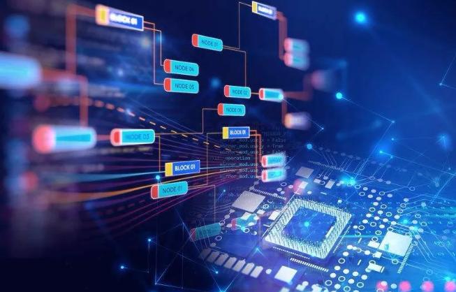 """G商用时代来临——区块链技术Filenet的应用与探索"""""""